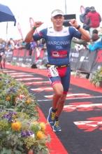Jacek Marciniak_Ironman 2018