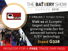 Battery show 2019